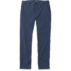 Houdini Liquid Rock Pantalon Homme, feeling blue